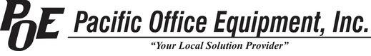 Pacific Office Equipment, Inc.